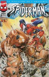 Spider-Man (Marvel France 1re série - 1997) -25V- Edition à tirage limité