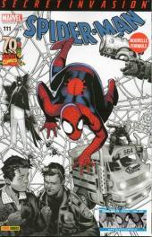 Spider-Man (Marvel France 2e série - 2000) -111Col- La première chasse de Kraven (1/2)