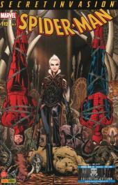 Spider-Man (Marvel France 2e série - 2000) -112Col- La première chasse de Kraven (2/2)