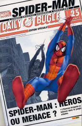 Spider-Man (Marvel France 2e série - 2000) -61TL- Le livre d'Ezekiel