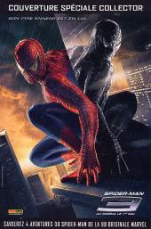 Spider-Man (Marvel France 2e série - 2000) -89TL- L'anneau de la liberté (2)