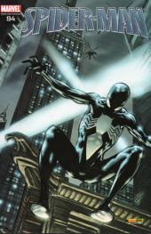 Spider-Man (Marvel France 2e série - 2000) -94TL- Retour au noir