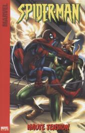 Spider-Man (Marvel Kids) -2- Haute Tension