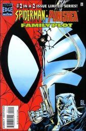 Spider-Man/Punisher: Family plot (1996) -2- Family plot part 2 : redemption