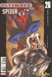 Ultimate Spider-Man (1re série) -26- La chatte noire