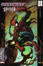 Ultimate Spider-Man (1re série) -33VC- Carnage (3)