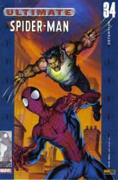 Ultimate Spider-Man (1re série) -34VC- Détention