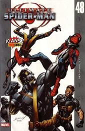 Ultimate Spider-Man (1re série) -48- Deadpool (1)