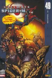 Ultimate Spider-Man (1re série) -49EC- Deadpool (2)