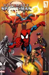 Ultimate Spider-Man (1re série) -57- Ultimate knights (2)