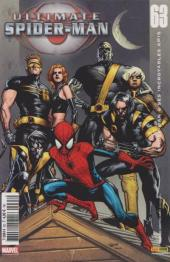 Ultimate Spider-Man (1re série) -63- Spider-Man & ses incroyables amis
