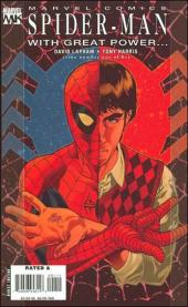 Spider-Man: With Great Power... (2008) -1- Chapter 1