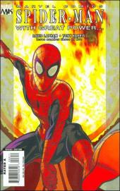 Spider-Man: With Great Power... (2008) -3- The big, wide world