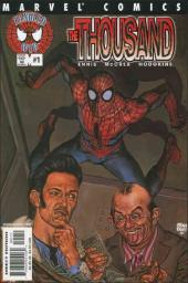 Spider-Man's Tangled Web (2001) -1- The coming of the thousand part 1