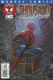 Spider-Man's Tangled Web (2001) -3- The coming of the thousand part 3