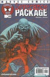 Spider-Man's Tangled Web (2001) -4- Severance package