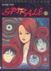 Spirale - Tome 1