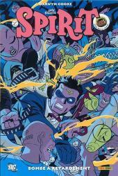 Le spirit (DC heroes) -2- Bombe à retardement