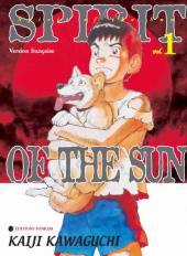 Spirit of the Sun -1- L'espoir