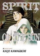 Spirit of the Sun -7- Les clandestins