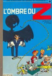 Spirou et Fantasio -16a67- L'ombre du Z