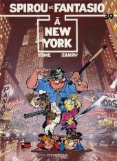 Spirou et Fantasio -39b93- Spirou à New York