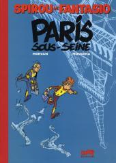 Spirou et Fantasio -47TT1- Paris-sous-Seine