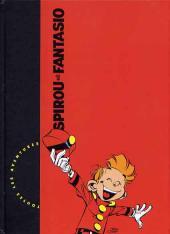 Spirou et Fantasio -5- (Int. Dupuis 1) -7- Fournier tome 3