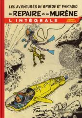 Spirou et Fantasio (L'intégrale Version Originale) -2- Le repaire de la Murène