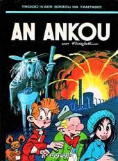 Spirou et Fantasio (en langues régionales) -27Bret- An ankou