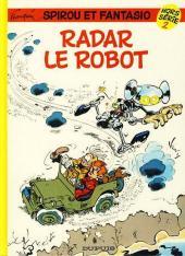 Spirou et Fantasio -HS02d- Radar le robot
