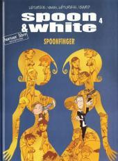 Spoon & White -4- Spoonfinger
