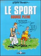 (AUT) Lefred-Thouron - Le sport, bourse pleine