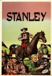 Stanley - Tome 1