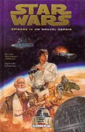 Star Wars -4- Épisode IV - Un nouvel espoir
