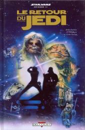 Star Wars -6- Épisode VI - Le retour du Jedi