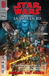 Star Wars - BD Magazine / La saga en BD -12- Émissaires de Malastare (3&4/6) - Chevaliers de l'ancienne République - L'Apprenti