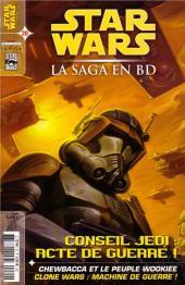Star Wars - BD Magazine / La saga en BD -20- Numéro 20