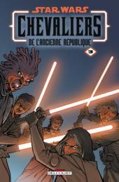 Star Wars - Chevaliers de l'Ancienne République -3- Au cœur de la peur