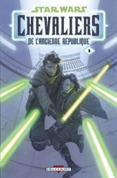 Star Wars - Chevaliers de l'Ancienne République -1- Il y a bien longtemps...