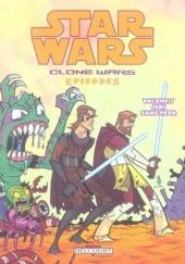 Star Wars - Clone Wars Episodes -7- Jedi sans peur