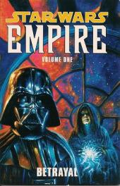 Star Wars: Empire (2002) -INT01- Betrayal