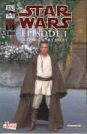 Star Wars Épisode 1 (Panini) -1- Obi-Wan Kenobi