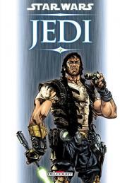 Star Wars - Jedi -7- Nomade