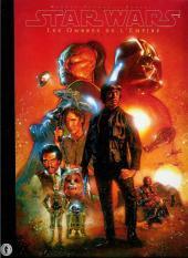 Star Wars - Les ombres de l'Empire -1- Les Ombres de l'Empire (1/2)