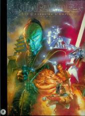 Star Wars - Les ombres de l'Empire -2- Les Ombres de l'Empire (2/2)