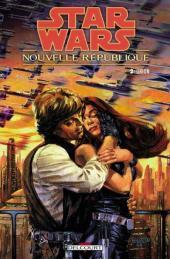 Star Wars - Nouvelle République -2- Union