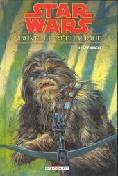 Star Wars - Nouvelle République -3- Chewbacca