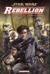 Star Wars - Rébellion -1- Jusqu'au dernier !
