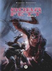 Star Wars - Boba Fett -1- Tome 1